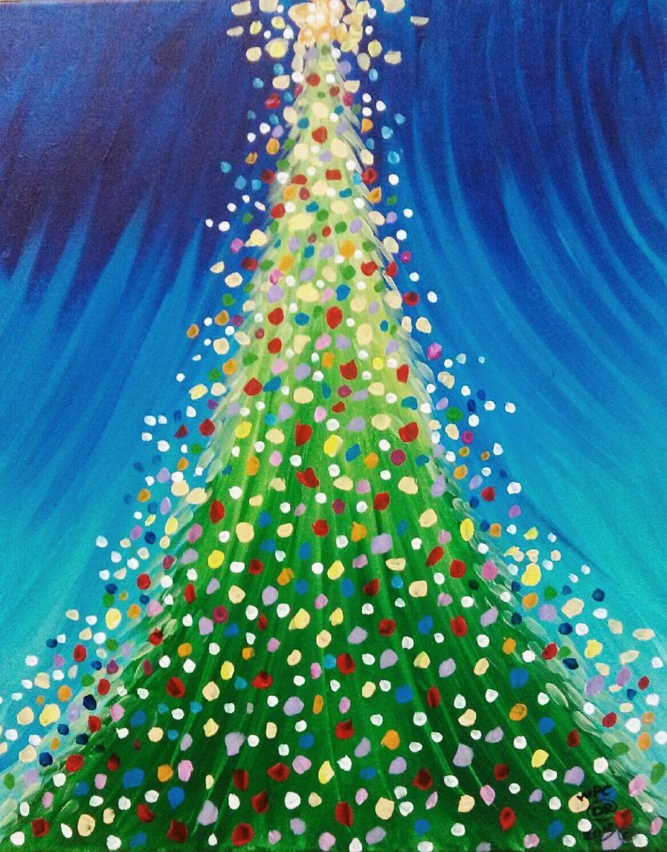 A christmas gift to dreichwe un regalo de navidad a dreichwe 5