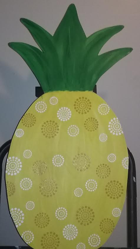 $35.00 $20.00. Pineapple Door ...